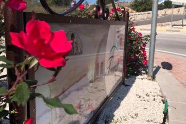 Trullo Di Tagaro - 4
