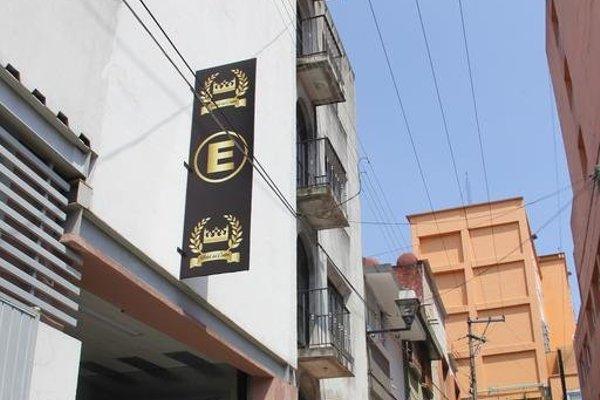 Hotel del Centro - 10