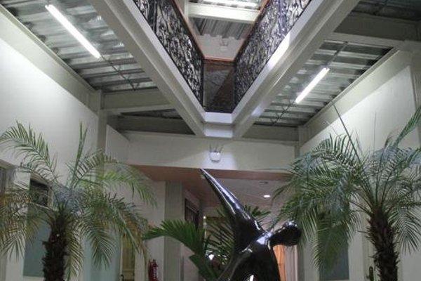 Hotel del Centro - 4