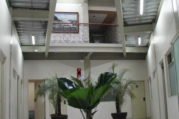 Hotel del Centro - 6