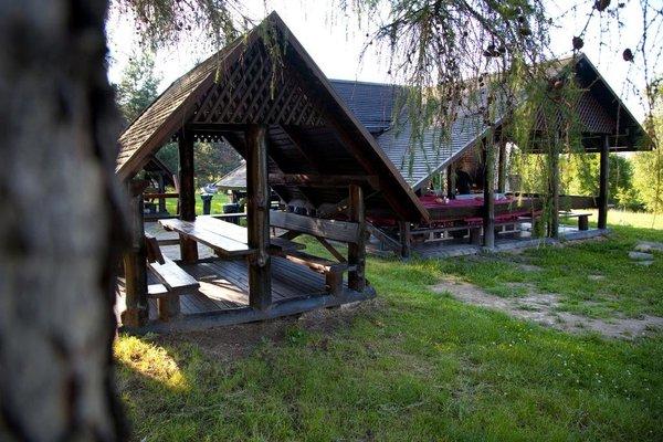 Hotel Dobczyce - фото 19