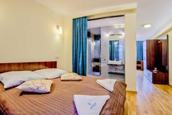 Hotel Dobczyce - фото 8