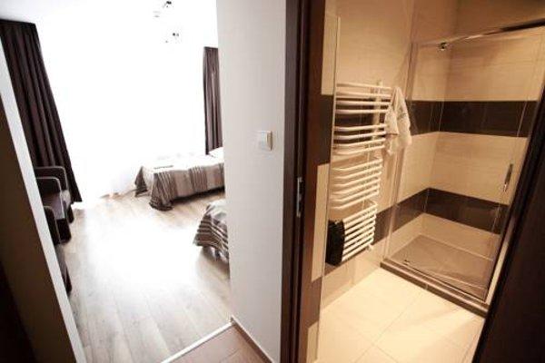 Hotel Dobczyce - фото 9