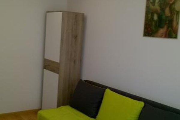 Apartament Antoniukowska - 3