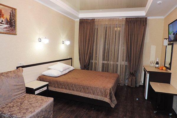 Отель «Вилла Олива» - 10