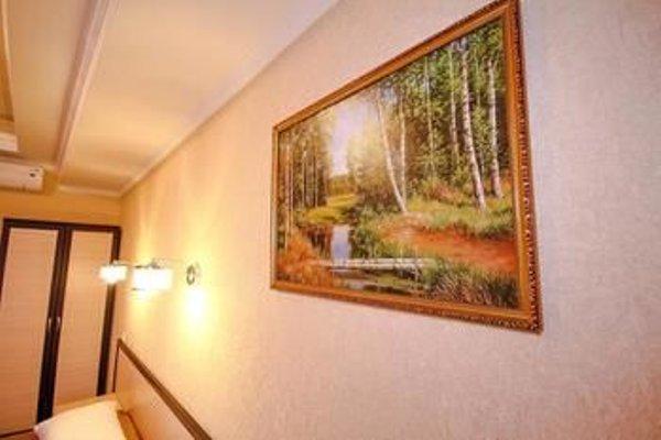 Отель «Вилла Олива» - 13