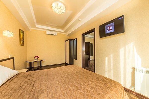 Отель «Вилла Олива» - 16
