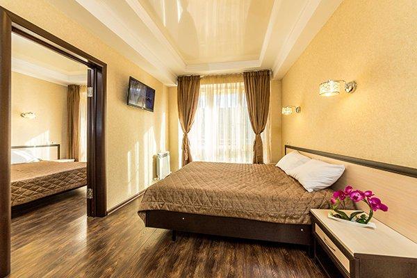 Отель «Вилла Олива» - 3