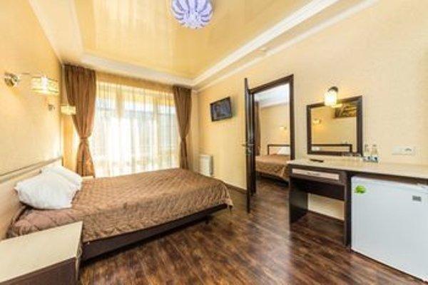 Отель «Вилла Олива» - 5