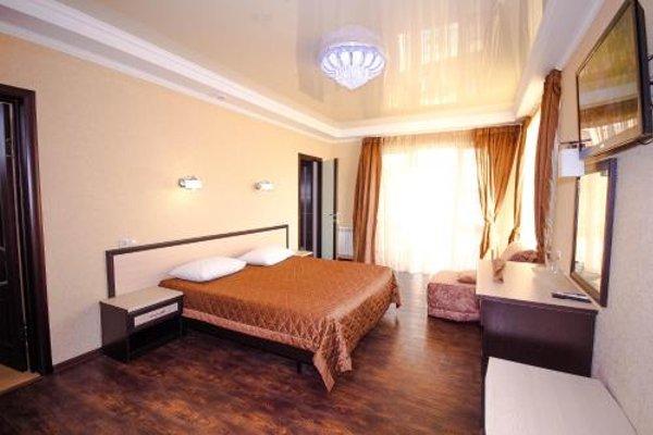Отель «Вилла Олива» - 7