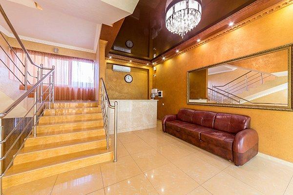 Отель «Вилла Олива» - 9