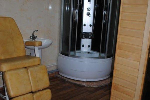 В хостеле «Анима» - фото 3