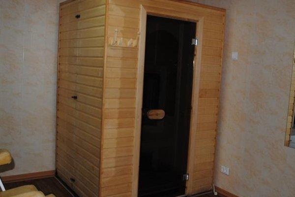 В хостеле «Анима» - фото 4