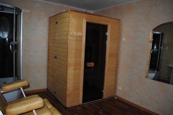 В хостеле «Анима» - фото 5