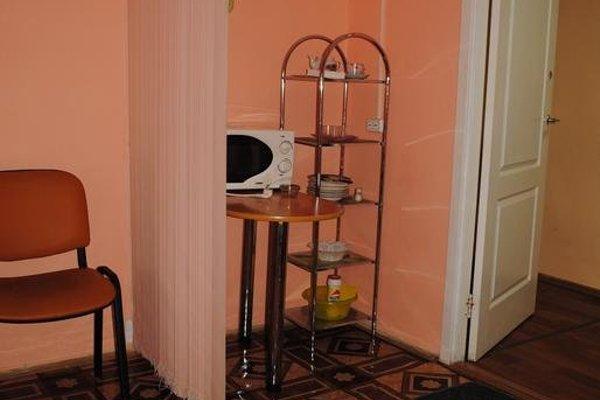 В хостеле «Анима» - фото 6