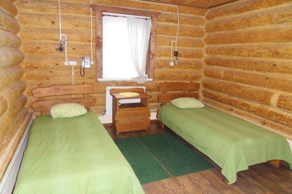 Гостиница Лесная Сказка - фото 41