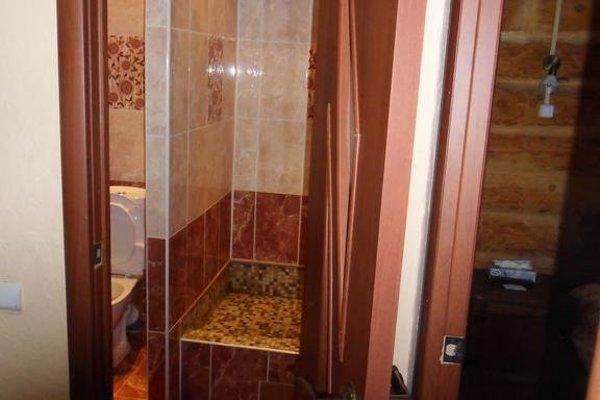 Гостиница Лесная Сказка - фото 11