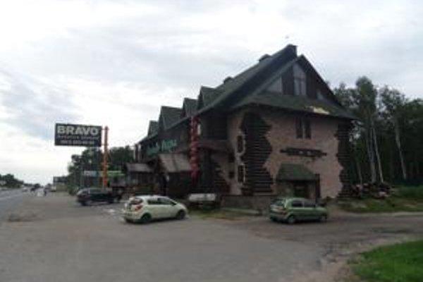 Гостиница Лесная Сказка - фото 23
