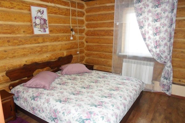 Гостиница Лесная Сказка - фото 3