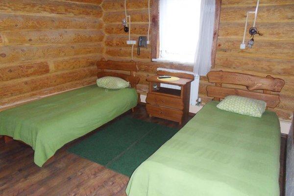 Гостиница Лесная Сказка - фото 4