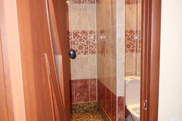 Гостиница Лесная Сказка - фото 8
