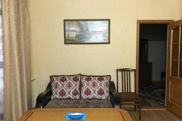 Кавказ Гостиница - фото 50