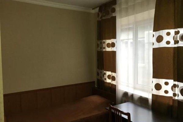 Кавказ Гостиница - фото 22