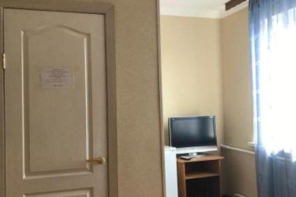 Кавказ Гостиница - фото 6