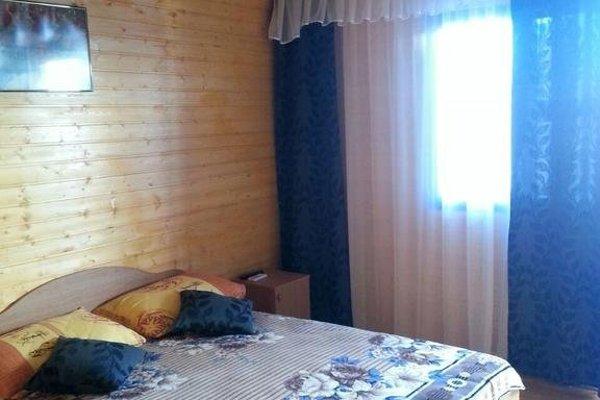 Гостевой дом Уютный - фото 38