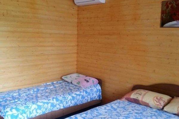 Гостевой дом Уютный - фото 3