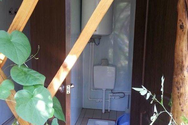 Гостевой дом Уютный - фото 5