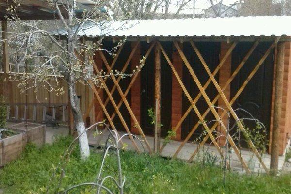 Гостевой дом Уютный - фото 8