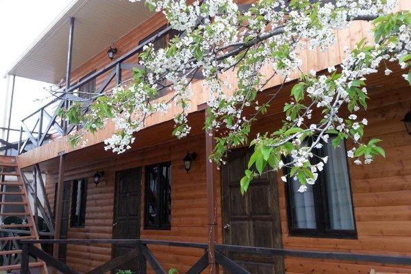 Гостевой дом Уютный - фото 9