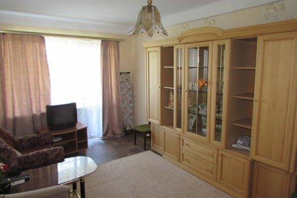 Квартира на Репина - 19