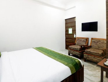 Guesthouse OYO 8492 near DLF IT Park