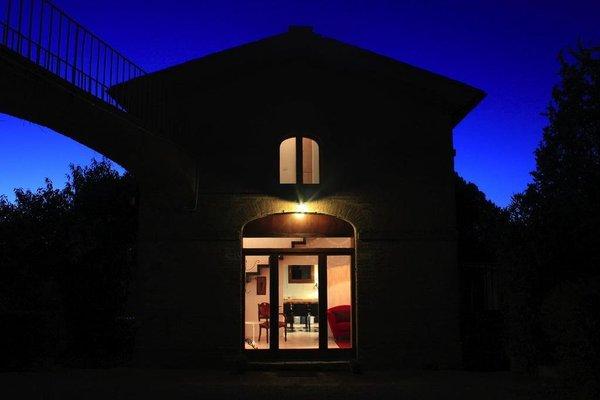 La Stalla di San Lazzero - фото 17