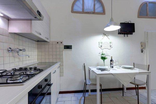 Ghibellina Sweet Home - фото 10