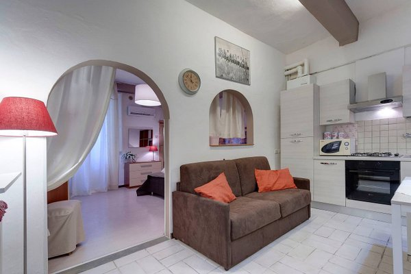 Ghibellina Sweet Home - фото 13