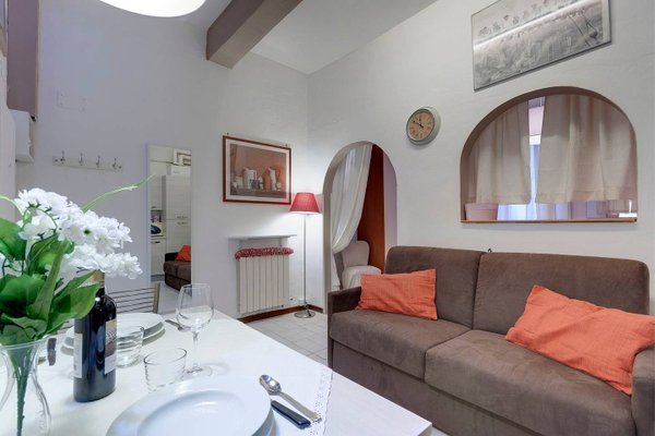 Ghibellina Sweet Home - фото 14