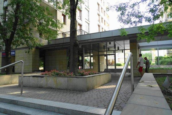 Galeria Park by InCity Apartments - фото 12
