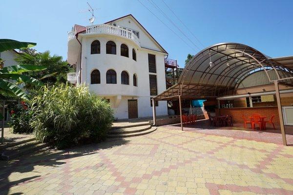 Гостевой Дом АМина - фото 13