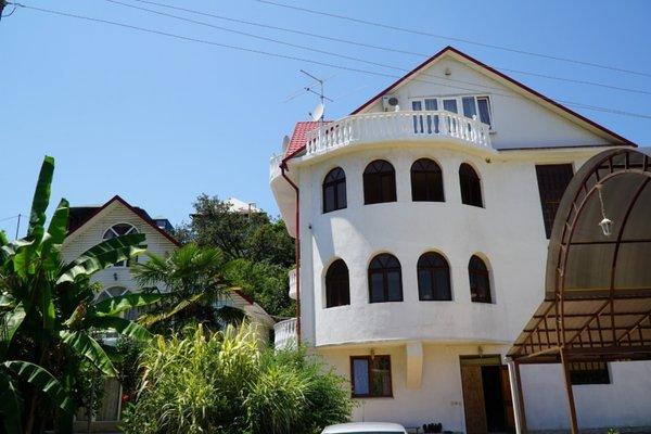 Гостевой Дом АМина - фото 16