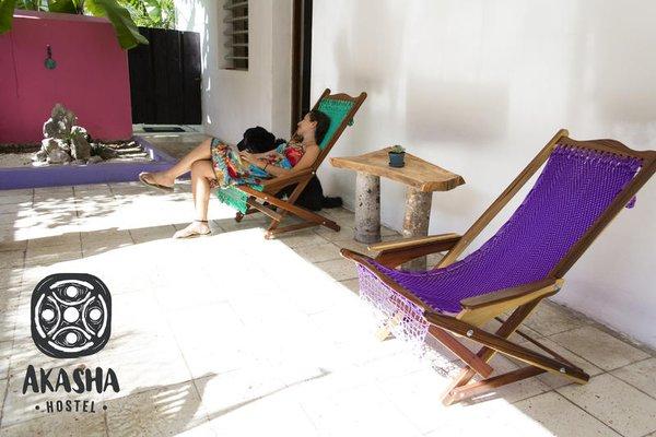 Akasha Hostel - фото 16