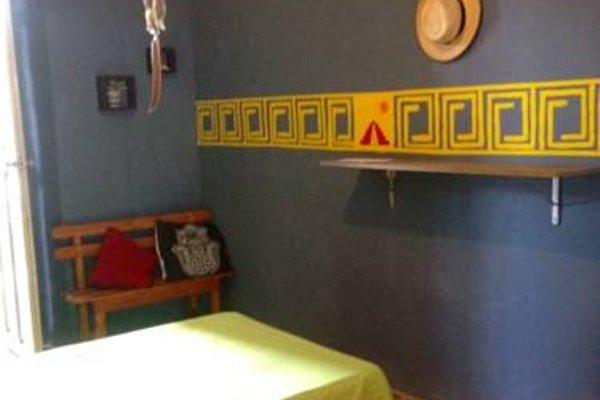 Akasha Hostel - фото 17