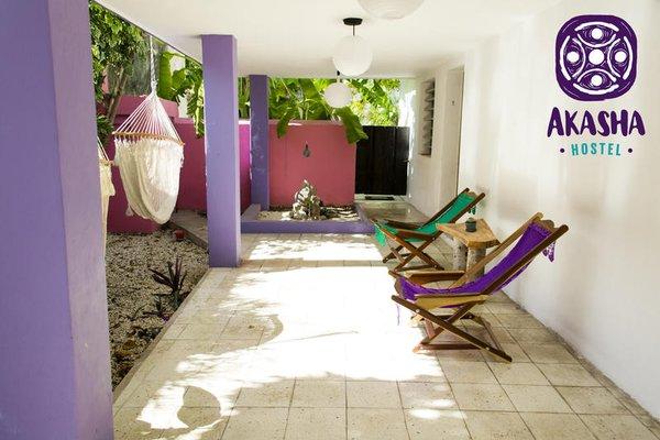 Akasha Hostel - фото 4