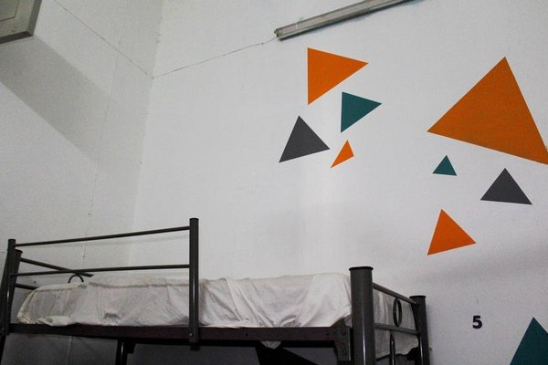 Akasha Hostel - фото 5