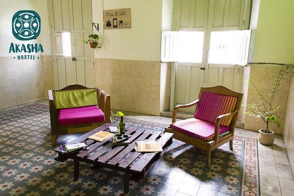 Akasha Hostel - фото 8