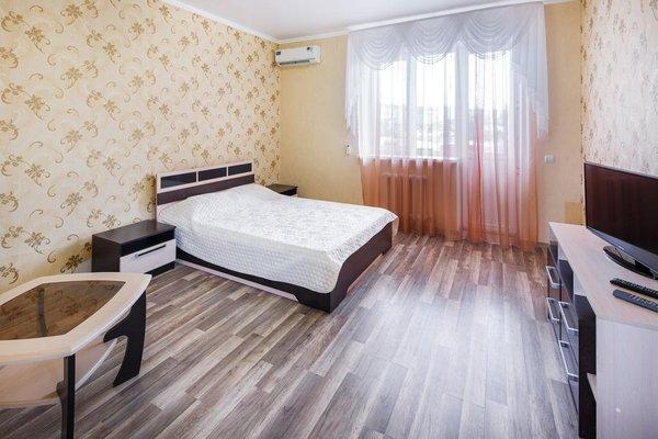 Апартаменты на Нахимова - фото 17