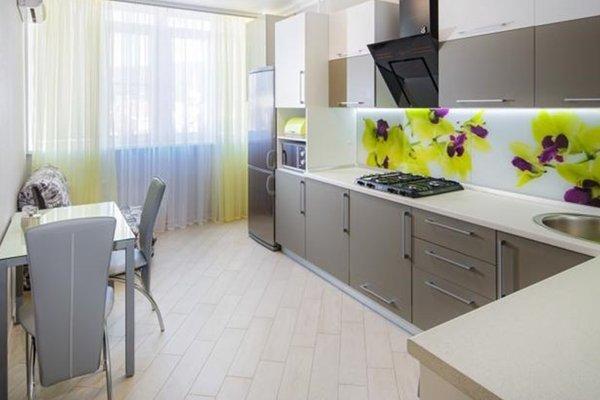 Апартаменты на Нахимова - фото 10