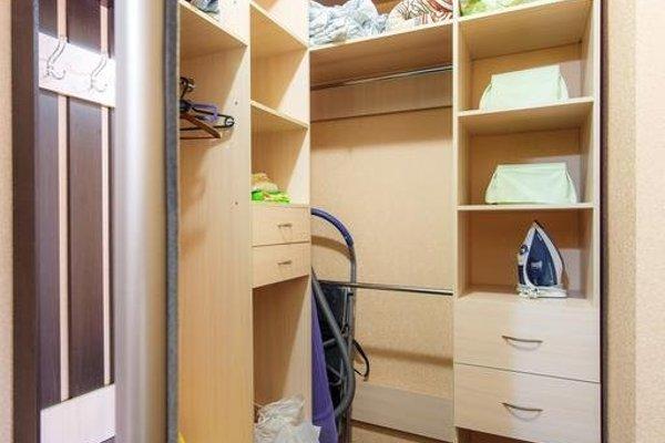 Апартаменты на Нахимова - фото 5